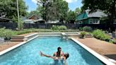 Want a summer pool day, but missing a pool? Here's how you can rent one in Charlotte