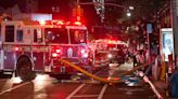 NYC Teen Plunges to His Death as Firefighters Battle Blaze in His Kitchen