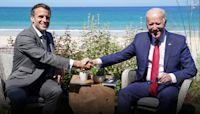 WSJ Opinion: Joe Biden's European Vacation