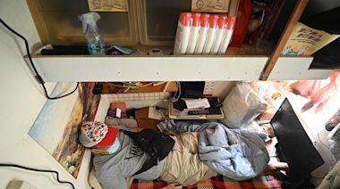 逾4成受訪劏房戶室溫達30度以上 團體倡訂「基本住屋標準」