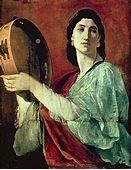 Miriam (given name) - Wikipedia