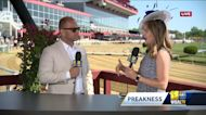 See what's new for Preakness entertainment in 2021