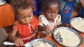 Madagascar Prays for Rain as U.N. Warns of 'Climate Change Famine'