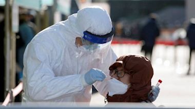 扯!南韓公務員隱瞞足跡 印度變種擴散造成18人感染