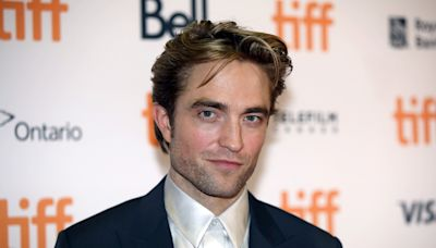 """Robert Pattinson Compares the """"Twilight"""" Movies to """"Existential Art House"""" Films"""