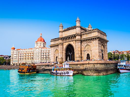 48 hours in . . . Mumbai, an insider guide to the Gateway of India