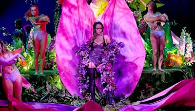 Here's How to Watch Vol. 3 of Rihanna's Savage X Fenty Show For Free to See All the Viral Moments