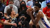 NBA》恩比德無手感76人後繼乏力 老鷹逆轉勝扳成2平
