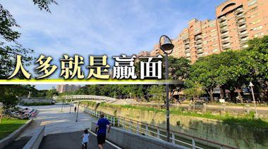 抗跌社區1|40棟大樓有撐 南台灣小天母待租宅不到10戶 | 蘋果新聞網 | 蘋果日報