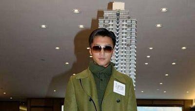 謝霆鋒衣品真不錯,綠色基礎款穿出「高級感」,可惜價格不夠親民