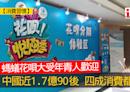 【消費習慣】螞蟻花唄大受年青人歡迎 中國近1.7億90後四成消費都係用佢 - 香港經濟日報 - 即時新聞頻道 - iMoney智富 - 股樓投資