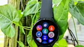 How to use a Samsung Galaxy Watch 4 as a walkie-talkie