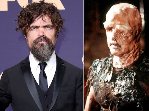 Game of Thrones ' Peter Dinklage to Star in The Toxic Avenger Reboot
