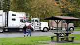 Five I-5 rest areas to close in Snohomish and Whatcom counties over trash, vandalism