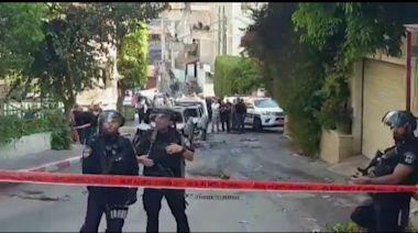 以色列警員硬闖阿拉伯城鎮婚禮調查釀衝突致多人傷
