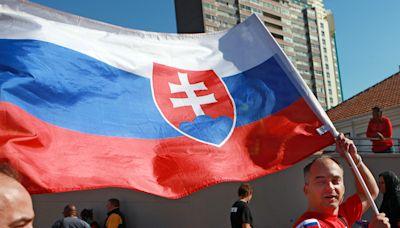 斯洛伐克加碼贈16萬劑疫苗 台灣感謝真摯友誼