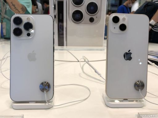 老毛病!iPhone 13 Pro訊號差 網友指「通話品質比iPhone 12還低」