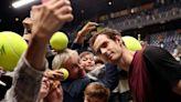 網球》奪復出後首座單打冠軍 莫瑞重燃擊敗三巨頭自信