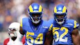 4 players to watch in Rams vs. Giants