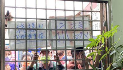台北果菜市場攤位不得繼承 攤商怒轟:奪取勞苦賣菜人生存權