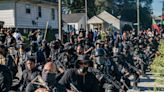 Black people formed one of the largest militias in the US. Now its leader is in prosecutors' crosshairs.