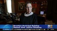 Brooklyn Municipal Building Named After Justice Ruth Bader Ginsburg
