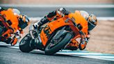 KTM RC 8C First Look