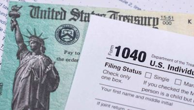 Recently filed taxes? A bonus stimulus check from the IRS may be on its way