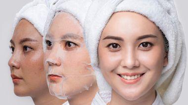 敷前要用化妝水?敷後該不該洗臉?敷面膜也有步驟?保養達人一次為你解答,發揮最大保養功效