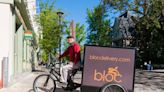 A Philly alternative to Amazon, Bloc Delivery offers next-day delivery by e-bike