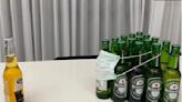 推特瘋傳 武漢肺炎(CORONAVIRUS) 跟啤酒有啥關係