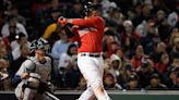 Red Sox star Rafael Devers set impressive MLB playoff record in ALCS Game 3
