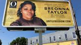 Oprah demanding justice for Breonna Taylor with billboards