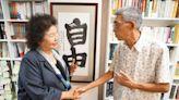 「香港不會孤單!」陳菊造訪銅鑼灣書店:人權是普世價值