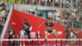 Meet Sydney McLaughlin, 400m Hurdler on the U.S. Olympic Track Team
