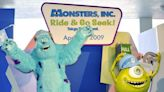 'Monsters Inc' Part 2 Is Coming to Disney+ | WiLD 94.9 | Crystal Rosas