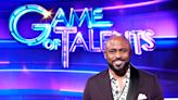 Wayne Brady presides over Fox's new 'Game of Talents'