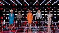 Who Will Win the Instant Save? - The Voice Live Top 9 Results 2021