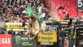 Buckin' bulls: What to expect at the PBR tour stop in Sacramento
