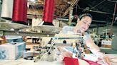 Sewing stars and stripes: American flags manufactured in Pennsylvania