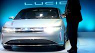Lucid Motors rebounds on Bank of America bullish outlook