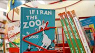 6 Dr. Seuss books pulled from publishing