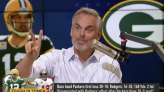 Colin Cowherd Has Blunt Message For Green Bay Packers