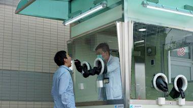 全球最乾淨檢疫亭在這!幫醫護人員阻隔病毒,台灣隱形冠軍兩周量產30座