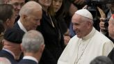 Joe and Francis' Catholic convergence | Faith Matters