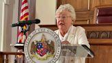 Gov. Kay Ivey calls second special legislative session for Alabama redistricting