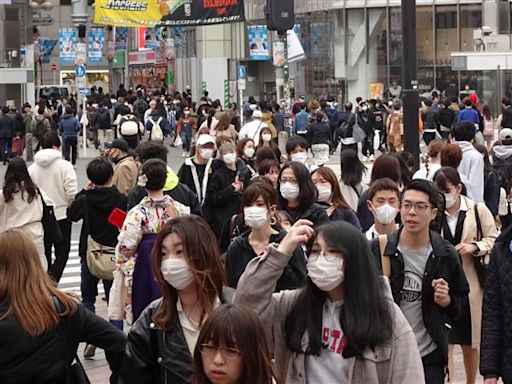日本政府評估 緊急事態地區都可望達解除標準