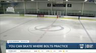 TGH Ice Plex second home to Tampa Bay Lightning for 24 years