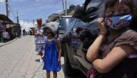 氣候變遷加疫情衝擊 瓜地馬拉陷嚴重糧食安全危機