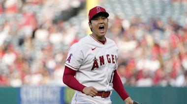 大谷翔平繳優質先發 今日MLB戰績